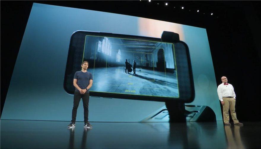 iPhone 11: Καν'τε το εικόνα σε «τιμή ευκαιρίας» - Φωτογραφία 6