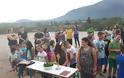 Αγιασμός και πρώτο κουδούνι στο Δημοτικό Σχολείο ΑΕΤΟΥ Ξηρομέρου [ΦΩΤΟ] - Φωτογραφία 2