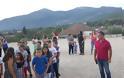 Αγιασμός και πρώτο κουδούνι στο Δημοτικό Σχολείο ΑΕΤΟΥ Ξηρομέρου [ΦΩΤΟ] - Φωτογραφία 4