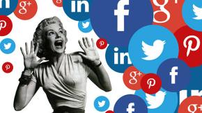 Η επανάσταση των social media - Όταν η φωνή παύει να βγαίνει απ' το στόμα και επιλέγει τα δάχτυλα - Φωτογραφία 1