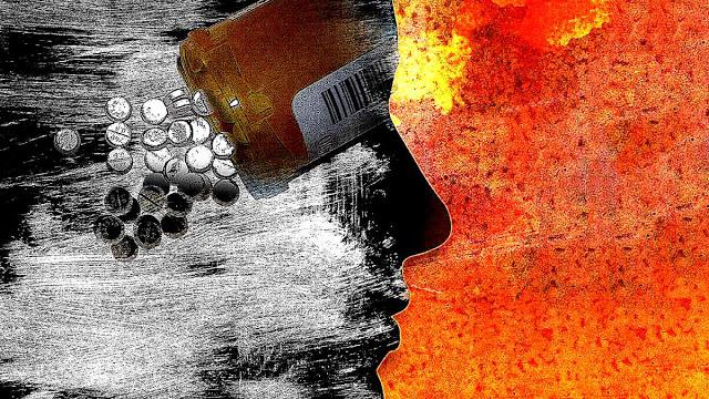 Τα χάπια του θανάτου - Φωτογραφία 1
