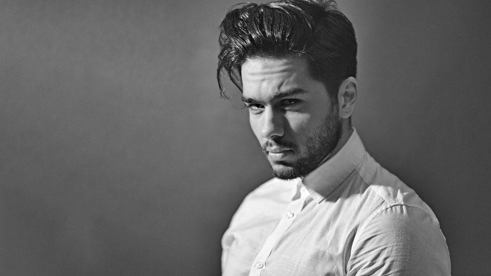 Χρήστος Μάστορας: Μιλά για την συμμετοχή του στο X-Factor - Φωτογραφία 1