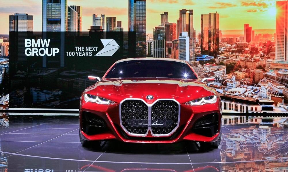 BMW Concept 4:  Μ3?  Μ4 ? - Φωτογραφία 2