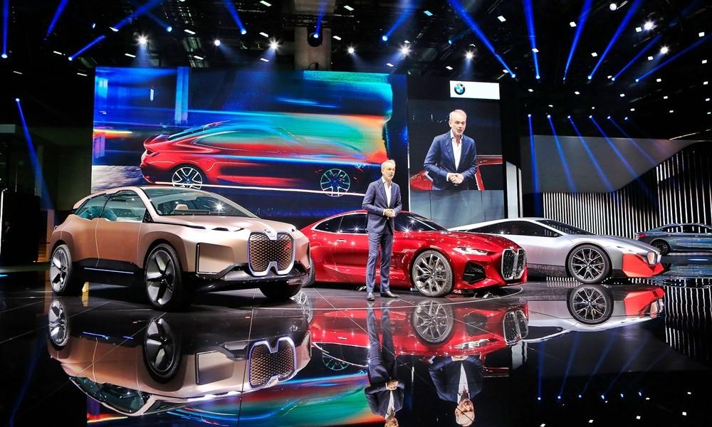 BMW Concept 4:  Μ3?  Μ4 ? - Φωτογραφία 5