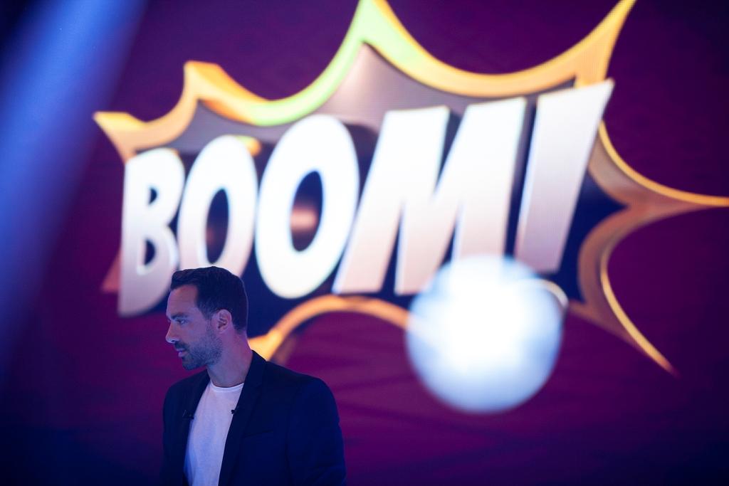 Ξεκινά το BOOM - Η ανακοίνωση του Σκάι - Φωτογραφία 1