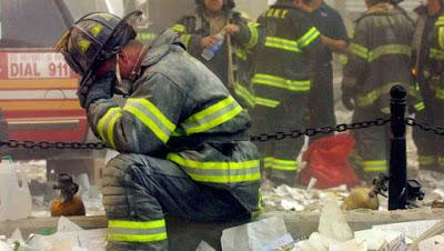 Με καρκίνο και σοβαρή πνευμονική βλάβη οι διασώστες στους Δίδυμους Πύργους. Τι άλλαξε στην υγεία και την ασφάλεια μετά την 11η Σεπτεμβρίου; - Φωτογραφία 3