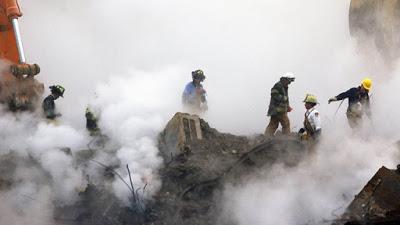 Με καρκίνο και σοβαρή πνευμονική βλάβη οι διασώστες στους Δίδυμους Πύργους. Τι άλλαξε στην υγεία και την ασφάλεια μετά την 11η Σεπτεμβρίου; - Φωτογραφία 5