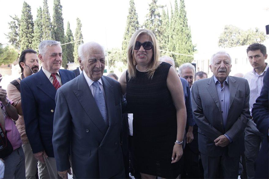 «Έφυγε» από τη ζωή ο Αντώνης Λιβάνης - Φωτογραφία 4