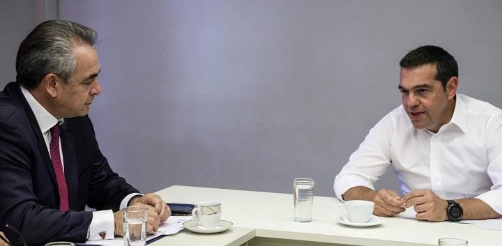 Αλ. Τσίπρας: Σημαντικές οι δυνατότητες της οικονομίας - Φωτογραφία 1