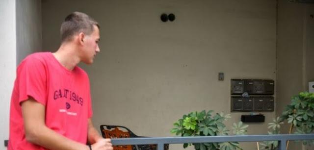Συνελήφθη η 19χρονη μητέρα του βρέφους που το εγκατέλειψε στη Νέα Ιωνία - Φωτογραφία 1