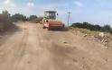 Κατούνα: Εργασίες ασφαλτόστρωσης από Δασσύλιο μέχρι Τρύφου (φωτο) - Φωτογραφία 10