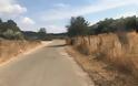 Κατούνα: Εργασίες ασφαλτόστρωσης από Δασσύλιο μέχρι Τρύφου (φωτο) - Φωτογραφία 18