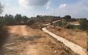 Κατούνα: Εργασίες ασφαλτόστρωσης από Δασσύλιο μέχρι Τρύφου (φωτο) - Φωτογραφία 4
