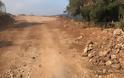 Κατούνα: Εργασίες ασφαλτόστρωσης από Δασσύλιο μέχρι Τρύφου (φωτο) - Φωτογραφία 6