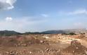Κατούνα: Εργασίες ασφαλτόστρωσης από Δασσύλιο μέχρι Τρύφου (φωτο) - Φωτογραφία 7