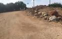 Κατούνα: Εργασίες ασφαλτόστρωσης από Δασσύλιο μέχρι Τρύφου (φωτο) - Φωτογραφία 8
