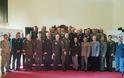 Συμμετοχή Αρχηγού Γενικού Επιτελείου Στρατού στην 6η Σύνοδο Αρχηγών των Ευρωπαϊκών Χερσαίων Δυνάμεων