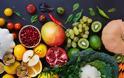 Τα φρούτα και λαχανικά του φθινοπώρου