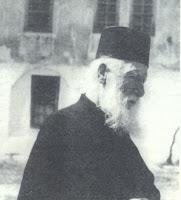 12512 - Μοναχός Νεόφυτος Λαυριώτης (1908 - 14 Σεπτεμβρίου 1983) - Φωτογραφία 1