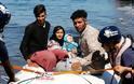Ωρολογιακή βόμβα : Χιλιάδες επιπλέον μετανάστες στα νησιά..