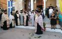 ΤΩΡΑ: Η ΠΑΛΑΙΡΟΣ υποδέχθηκε το Λείψανο του Αγίου Νεκταρίου | ΦΩΤΟ