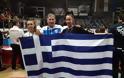 ΚΕΝΤΑΥΡΟΣ ΑΣΤΑΚΟΥ: Την 5η θέση κατέλαβαν οι αθλήτριες ΠΑΠΑΖΩΗ ΔΕΣΠΟΙΝΑ και ΜΑΥΡΙΑΚΑ ΠΑΝΑΓΙΩΤΑ στο βαλκανικό πρωτάθλημα taekwondo στη ΒΟΥΛΓΑΡΙΑ - Φωτογραφία 9