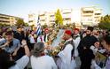 21 Σεπτεμβρίου 2019: Η Θεσσαλονίκη υποδέχτηκε λαμπρά την «Παναγία Εσφαγμένη»
