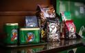 O Λουμίδης Παπαγάλος μας ψήνει καφέ… στο 4ο Coffee Festival!