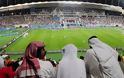 Καλοδεχούμενοι στο Κατάρ οι ομοφυλόφιλοι αλλά με...προϋποθέσεις