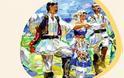Ο Συλ. Δικαστικών Υπαλλήλων Περιφέρειας Πρωτοδικείου Αγρινίου Δημιούργησε Χορευτικό Τμήμα