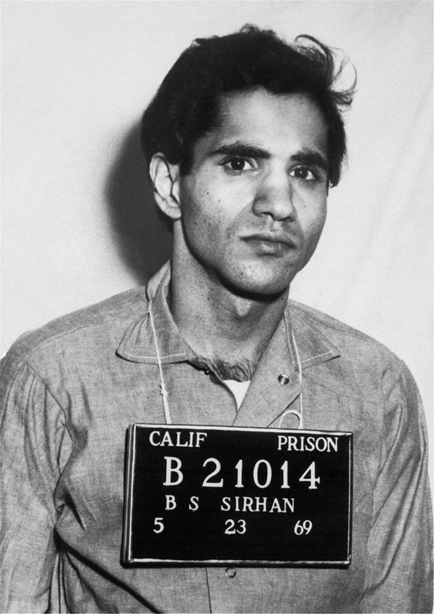 Ποιος σκότωσε τον Ρόμπερτ Κένεντι: Ο γιος του αποκαλύπτει τον «πραγματικό δολοφόνο» μισό αιώνα μετά! - Φωτογραφία 2