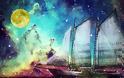 Κώστας Αξελός - Να μοχθήσουμε να σώσουμε το όνειρο αφού δεν μπορούμε να το πραγματοποιήσουμε..