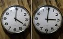 Αλλαγή ώρας 2019: Πότε γυρίζουμε τα ρολόγια μια ώρα πίσω