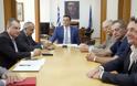 ΚΕΘΕΑ: Τι δήλωσε ο Υπουργός Υγείας μετά τη συνάντηση με το Δ.Σ. του Οργανισμού