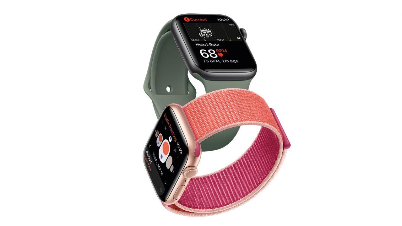 Η Apple παίρνει θέση στο μέλλον με το Apple Watch Series 5 - Φωτογραφία 1