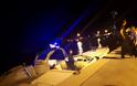 Λευκάδα: Το ύποπτο φουσκωτό τελικά μετέφερε μετανάστες στην Ιταλία