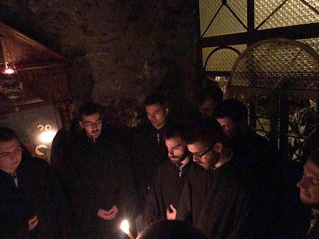 Η εορτή της Συνάξεως της Υπεραγίας Θεοτόκου της Μυρτιωτίσσης - Φωτογραφία 14