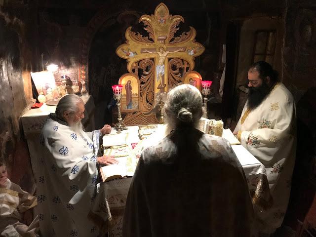 Η εορτή της Συνάξεως της Υπεραγίας Θεοτόκου της Μυρτιωτίσσης - Φωτογραφία 20