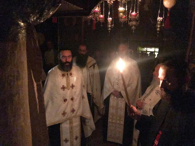 Η εορτή της Συνάξεως της Υπεραγίας Θεοτόκου της Μυρτιωτίσσης - Φωτογραφία 6