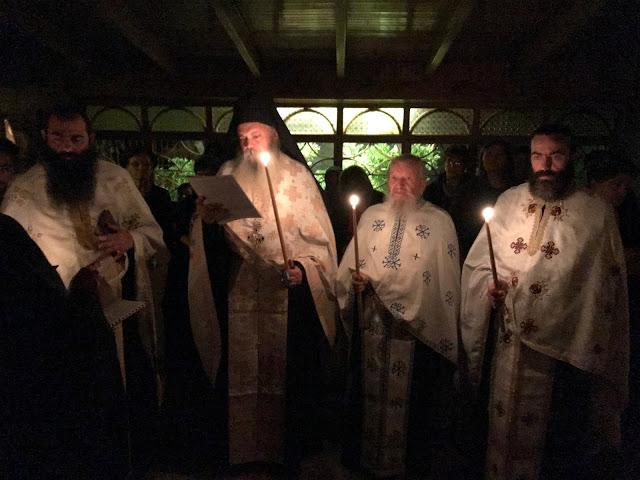 Η εορτή της Συνάξεως της Υπεραγίας Θεοτόκου της Μυρτιωτίσσης - Φωτογραφία 7
