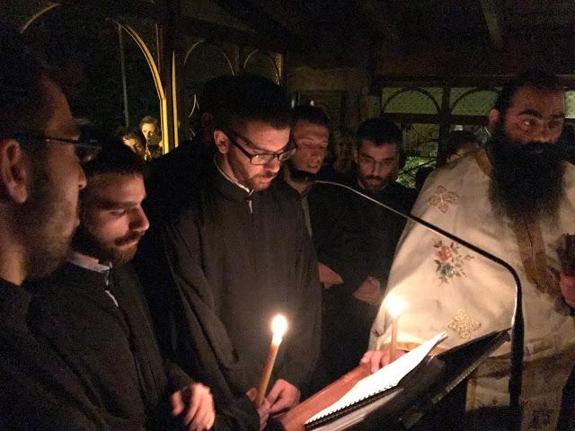 Η εορτή της Συνάξεως της Υπεραγίας Θεοτόκου της Μυρτιωτίσσης - Φωτογραφία 8