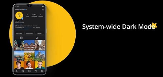 Το Instagram προσθέτει σκούρα λειτουργία στην εφαρμογή iPhone του - Φωτογραφία 1