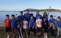 Με 12 αθλητές συμμετείχε ο Ναυταθλητικός Όμιλος ΒΟΝΙΤΣΑΣ στο διασυλλογικό αγώνα ΝΗΡΙΚΟΣ στη Λευκάδα (φωτο)