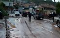 Διαβεβαιώσεις του Γ.Γ. Πολιτικής Προστασίας για κήρυξη του δήμου Μεσολογγίου σε κατάσταση έκτακτης ανάγκης