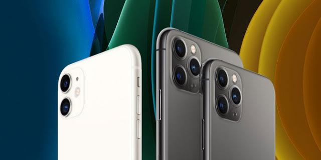 Πώς να διορθώσετε το πρόβλημα της μαύρης κάμερας στο iPhone 11, το iPhone 11 Pro και το iPhone 11 Pro Max - Φωτογραφία 1