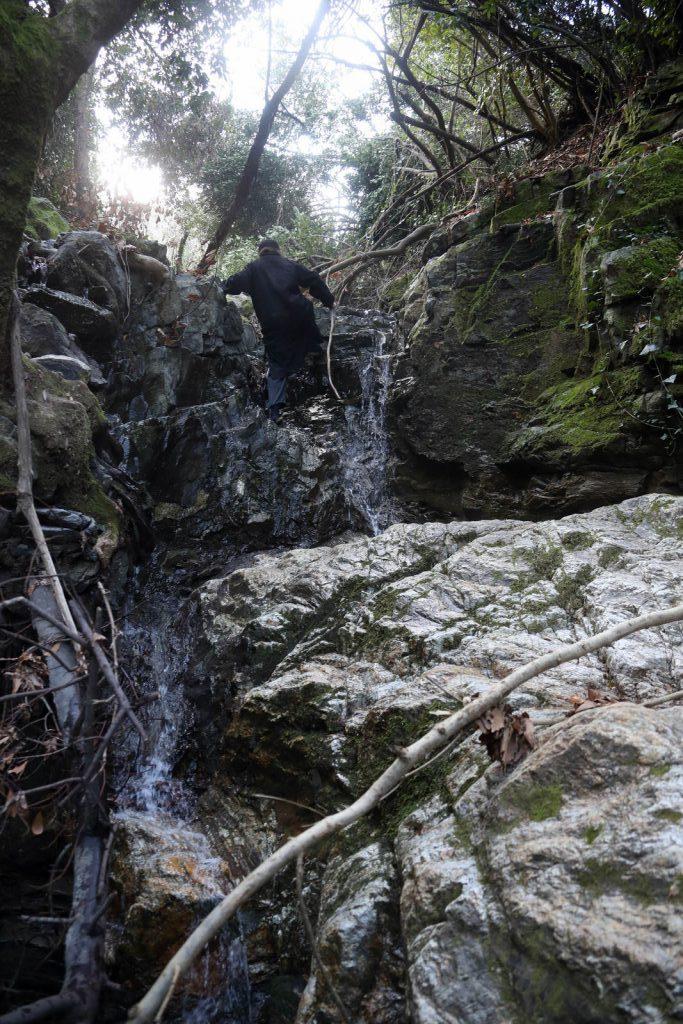 12579 - Αγιορείτικες φυσικές ομορφιές. Φωτογραφικό ταξίδι σε καταρράκτη κοντά στο Βατοπαίδι - Φωτογραφία 1