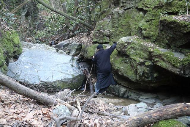 12579 - Αγιορείτικες φυσικές ομορφιές. Φωτογραφικό ταξίδι σε καταρράκτη κοντά στο Βατοπαίδι - Φωτογραφία 11