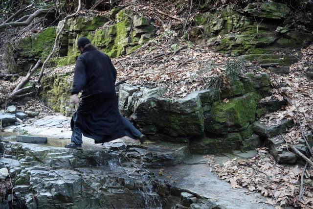 12579 - Αγιορείτικες φυσικές ομορφιές. Φωτογραφικό ταξίδι σε καταρράκτη κοντά στο Βατοπαίδι - Φωτογραφία 16