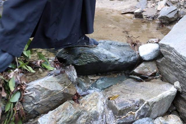 12579 - Αγιορείτικες φυσικές ομορφιές. Φωτογραφικό ταξίδι σε καταρράκτη κοντά στο Βατοπαίδι - Φωτογραφία 21