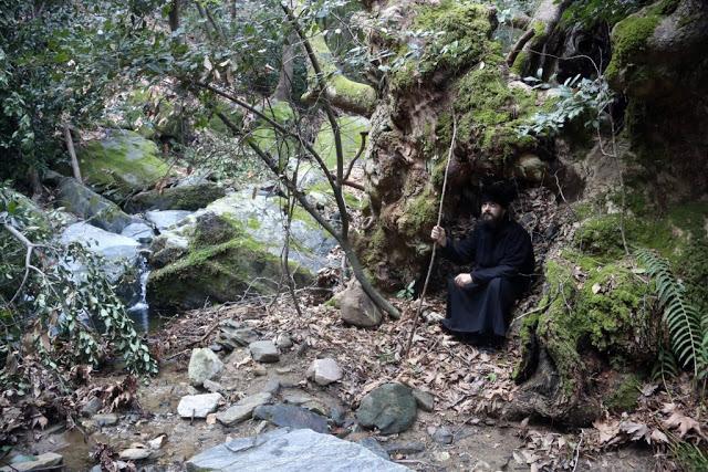 12579 - Αγιορείτικες φυσικές ομορφιές. Φωτογραφικό ταξίδι σε καταρράκτη κοντά στο Βατοπαίδι - Φωτογραφία 23